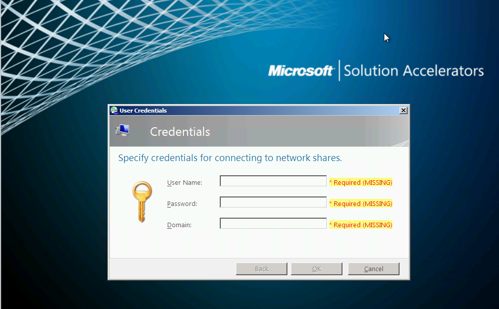 how to change microsoft background picture on startup