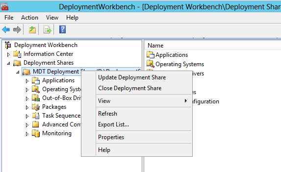 MDT 2012 Part XI- How to Join Computer to Domain – Griffon's IT Library