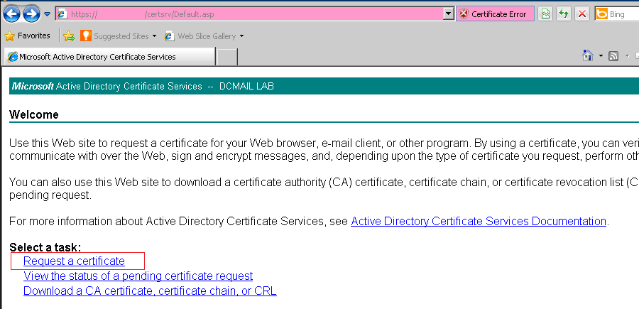 Missing certificate templates while requesting certificate 4574513 tagsmissing certificate templates while requesting certificatewebserver template not displaying in certificate request on cacannot see certificate yelopaper Image collections