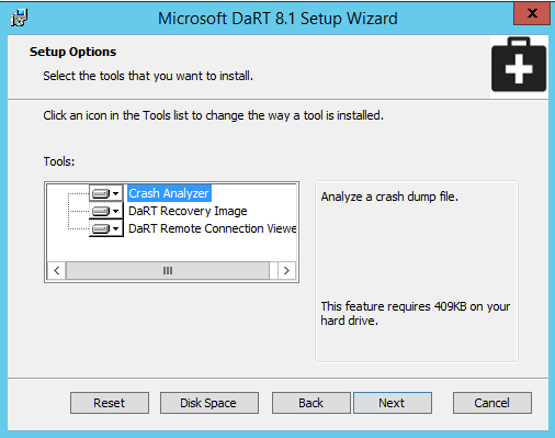 microsoft dart 7 iso download