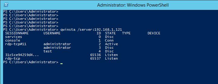 RDS 2012 R2 \u2013 User Support via Shadowing \u2013 Griffon\u0027s IT Library