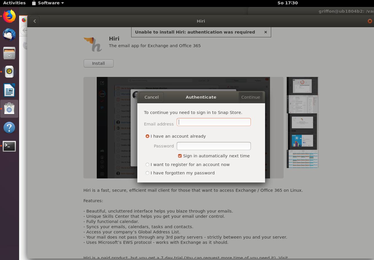 Ubuntu 18 04 – Detected issues with xRDP on Ubuntu 18 04