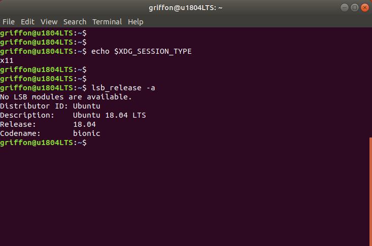 Ubuntu u install xrdp the easy way scripted installation