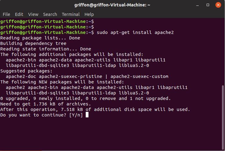 Ubuntu 18 04 – How to install Ubuntu 18 04 Server through PXE – Part