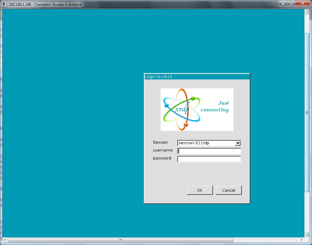 Ubuntu 14 04 – Perform a custom XRDP Install (using X11VNC