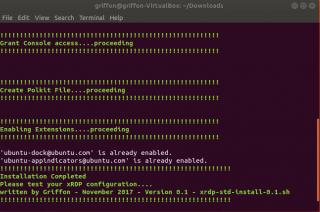 Std-Install-Script5