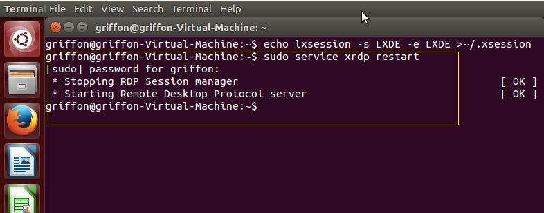 Ubuntu 14 10 – KDE as alternative Desktop for XRDP sessions