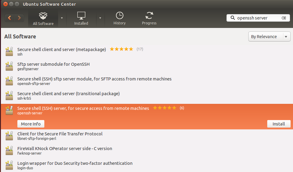 Ubuntu 14 10 – How to secure Xrdp Connection using SSH