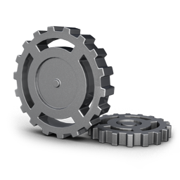 Gear-wheel-256