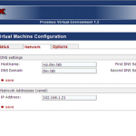 Setup your ProxMox VE Infrastructure – Part 4 – Creating Virtual Machines