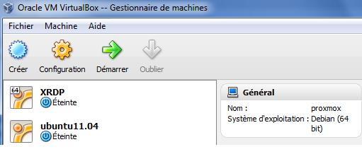 Install Proxmox VE on USB Stick – Griffon's IT Library