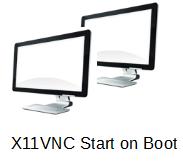 X11VNC