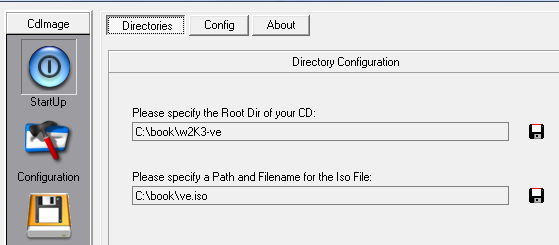 Proxmox VE – Paravirtualized Drivers & Windows 2003 virtual machines
