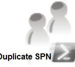 Detect Duplicate SPN with Powershell – Not Quite