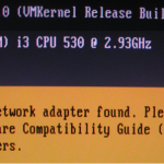 Install ESXi on unsupported Hardware (NIC 82578DC)