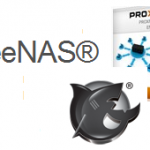 Proxmox VE 2.x – Install FreeNas as a KVM virtual machine