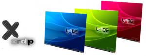 lxde_logo