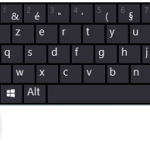 "XRDP – How To Make your keyboard ""special keys"" (Alt+Gr, Up,Down,..) working when using XRDP"