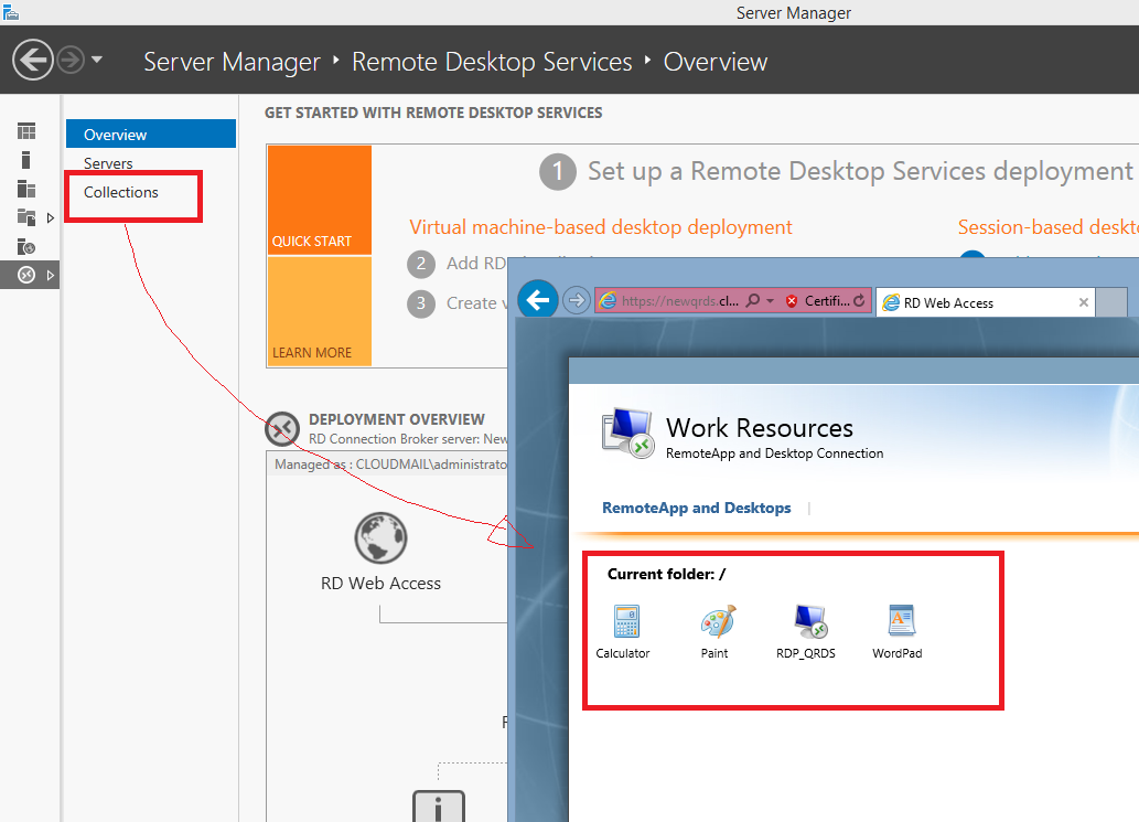 RDS 2012 R2 – Renaming RD Connection Broker – Part II – Griffon's IT