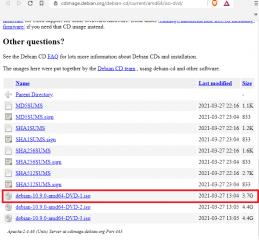 Download_Debian