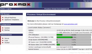 proxmox6