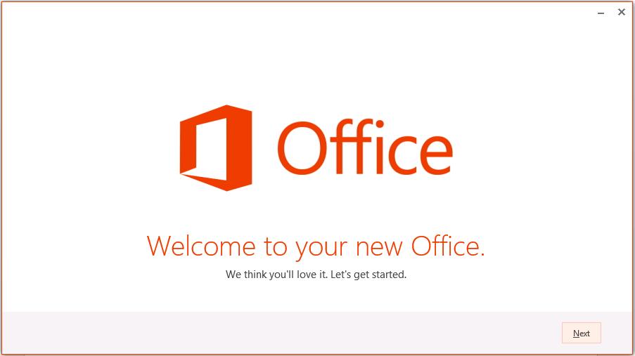 MDT 2013 – Deploy Office 2013 & OCT – Griffon's IT Library