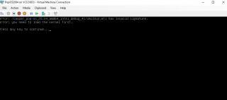 PopOS_Error_EFI
