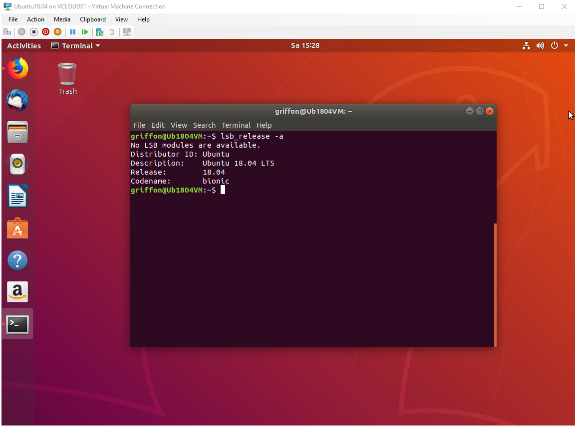xRDP – Microsoft adding Enhanced mode support for Ubuntu