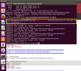 error_fontutil_custom_install