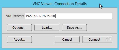 Ubuntu 17 04 – Configure X11VNC Server to Boot at Startup