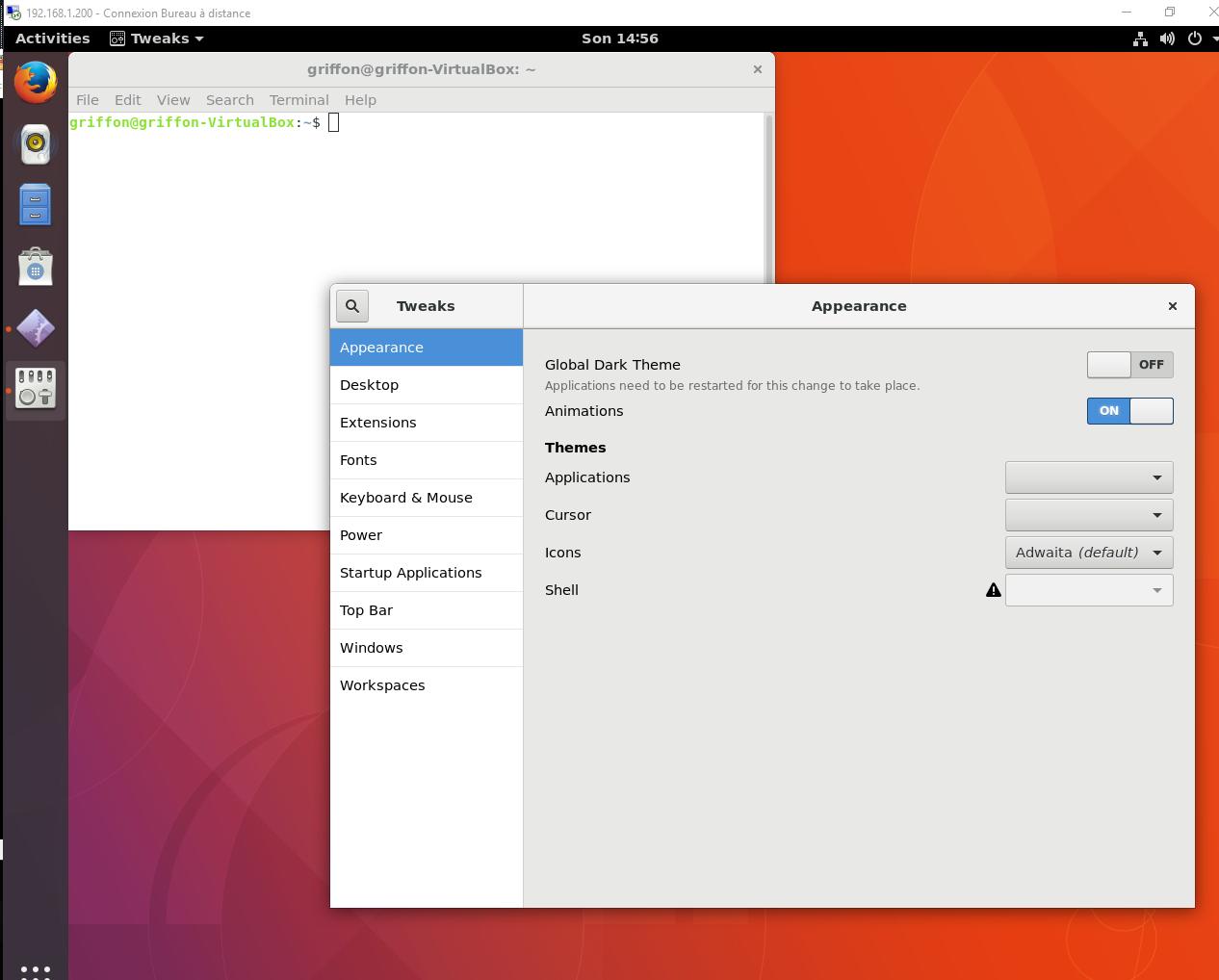 install xrdp ubuntu 17.04