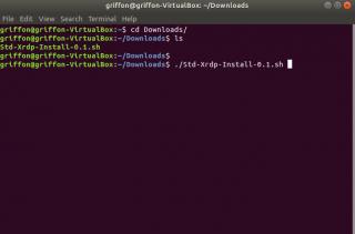 Std-Install-Script3