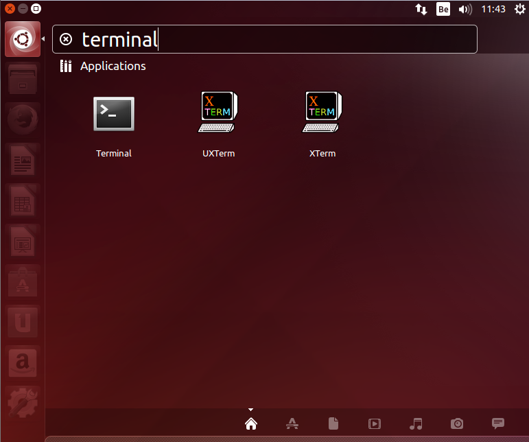 Ubuntu 14 04 – LXDE Desktop Alternative for XRDP – Griffon's